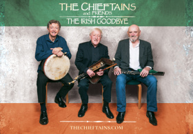 The Chieftains and Friends
