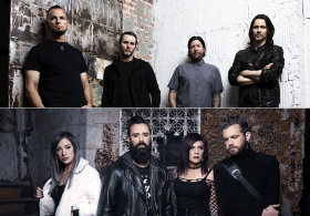 Alter Bridge + Skillet