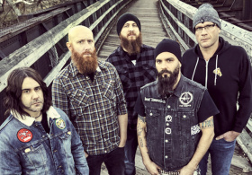 Killswitch Engage + August Burns Red
