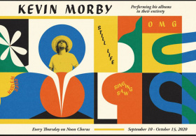 Kevin Morby - Singing Saw livestream