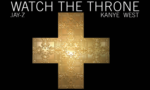 Watch the Throne: Jay-Z y Kanye West